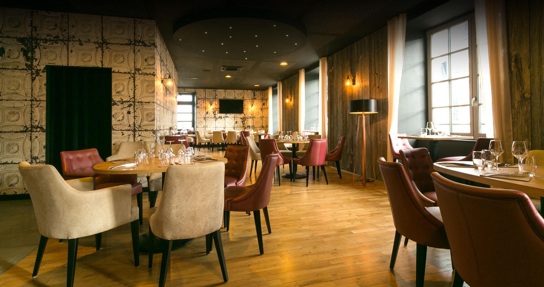 Image du restaurant Le Palatium